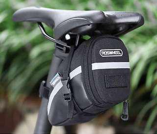 🚚 Roswheel saddle bag
