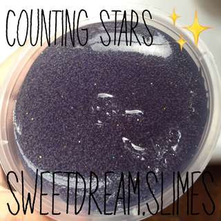 Counting Stars ❇