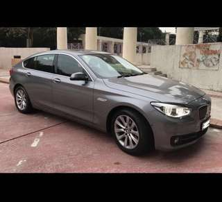 BMW 528iA GT