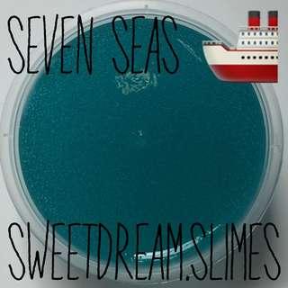 Seven Seas ⛵
