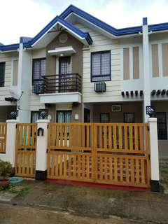 Ready for Occupancy in Antipolo City Assume Balance  1,700,000 cash out Balance thru bank 25k monthly for 9years