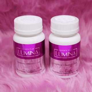 Glutathione - Juventa lumina Plus ( Buy2 take 1 xseed bottle)