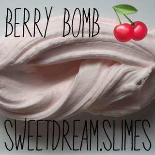 Berry Bomb 🍒
