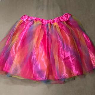 Preloved tutu skirt