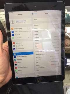 iPad 9.7 128GB