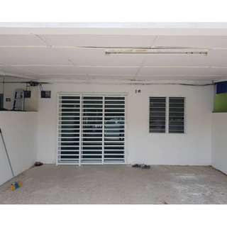 TAMAN TAS (FREEHOLD) House for SELL RM150K