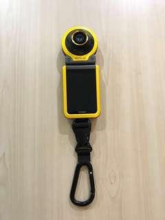 Casio FR100 (used)