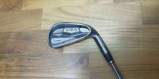 Adamsgolf IDEA Black CB3 Forged Irons 4-GW
