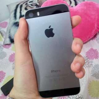 iPhone 5s 32gb ORIGINAL