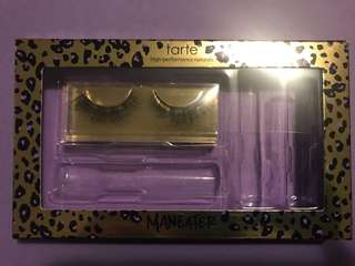 Tarte lashes only