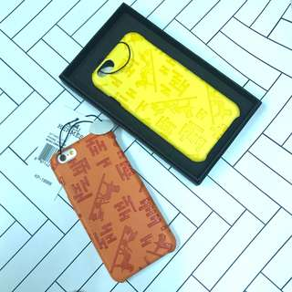 Hermes leather case iPhone 6/6S