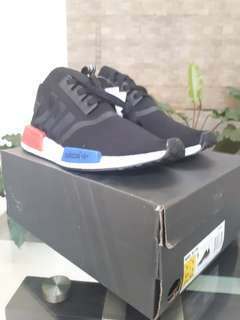 Jual NMD R1 PK OG 100%authentic