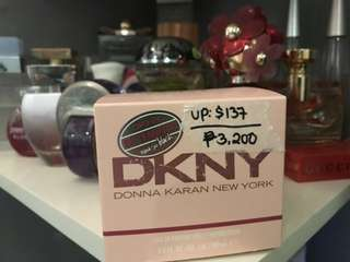 DKNY ' Be Tempted '