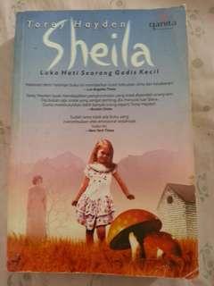 Sheila, Luka Hati Seorang Gadis Kecil