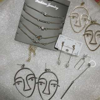 Anting korea ready