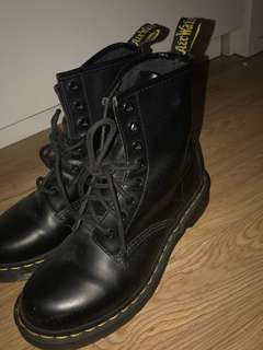 Dr Martens -  Great condition