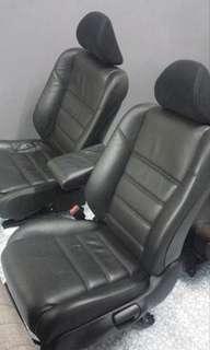 Honda streat seat rn6