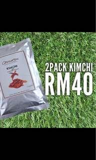 Kimchi 2 rm25