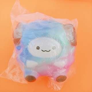 Squishy 羊 No crs df $20