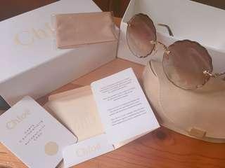 Chloe Rosie Sunglasses 太陽眼鏡 2018