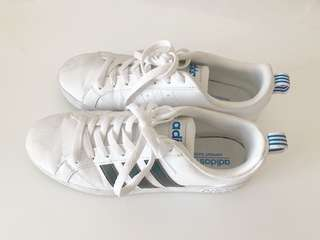 Adidas Neo Striped Sneakers