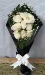 Bauquet mawar