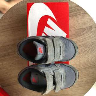 Nike original -boy shoes