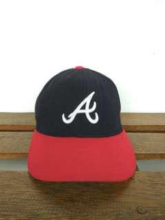 Topi Atlanta Braves NEW ERA