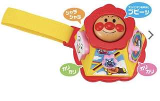 日本🇯🇵直送 - 麵包超人玩具