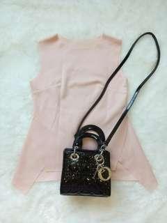 pink atasan
