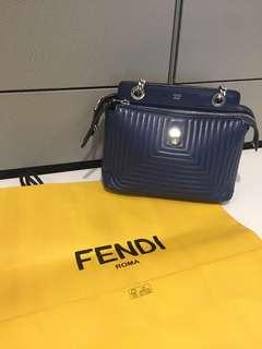FENDI Dotcom small bag