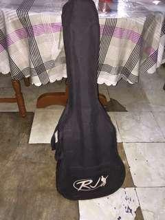 (RUSH RUSH RUSH) RJ BB Class Masa Slim (Guitar)