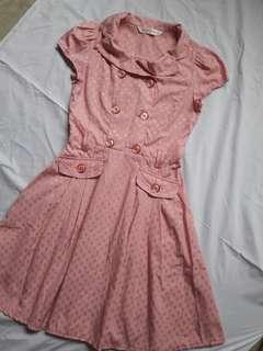 1970's Dress Style