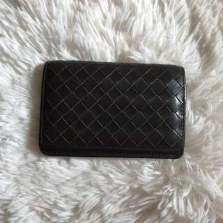 Authentic Bottega Veneta Cardholder