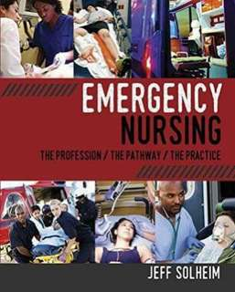 Emergency Nursing PDF