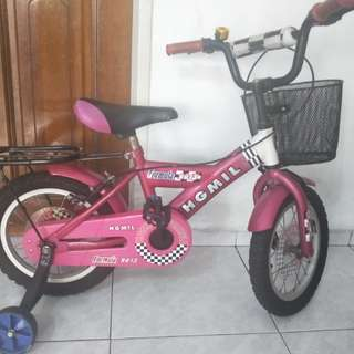 Kids Bicycle can free choose <$5 items from my list