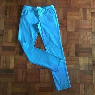 MOSSIMO Blue Pants / Jeans