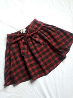 Cute w/ Ribbon Skirt