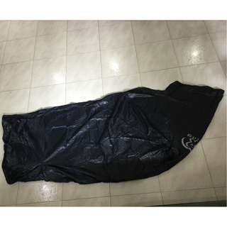 GPR racing Motorcycle protection cover/raincoat