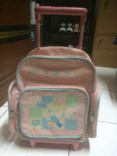 Trolley Bag for Preschooler