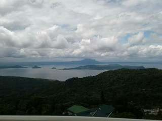 Tagaytay Lakeview Apartment