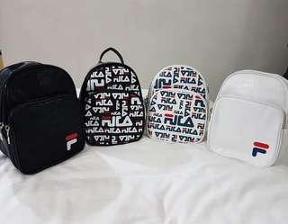 Fila backpack bag
