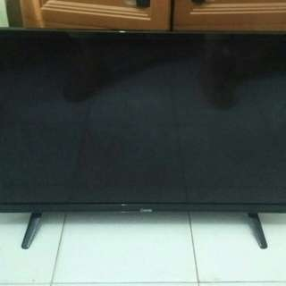 "TV Coocaa 32"" DIGITAL TV (Gratis Antar)"
