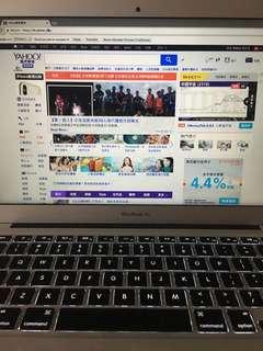 "Apple MacBook Air 13"" 2015 ver."