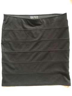 Forever 21 Plus Size Bodycon Skirt