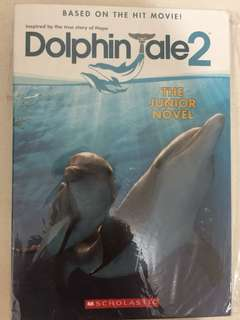 Junior novel paperback
