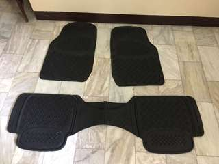 Universal Rubber Matting