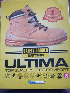 Ultima Safety Jogger