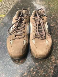 Oakley Tactical shoes velvet brown