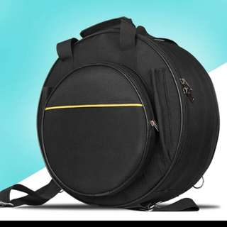brand new thick drum padded bag
